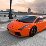 Lamborghini Gallardo - Manual