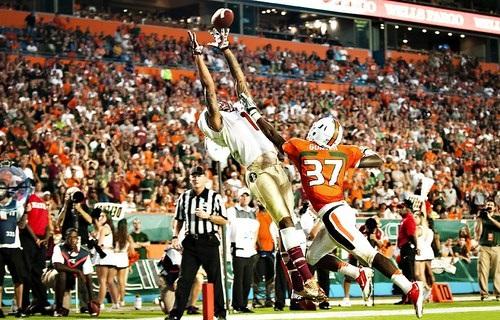 Sport in Miami