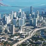 Downtown Майами