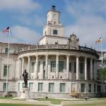City Hall в Coral Gables