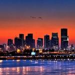Ночной Майами